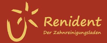 Renident - Der Zahnreinigungsladen Logo